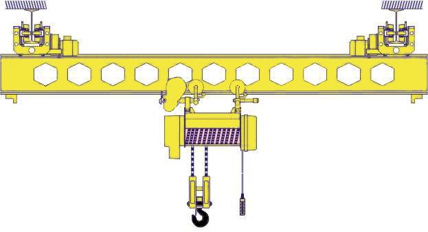 Краны мостовые. заданию